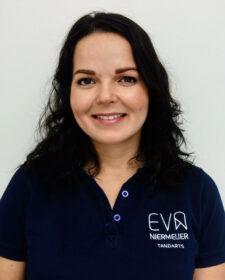 Jennifer Jelles - Tandarts Eva Niermeijer Amsterdam Zuid